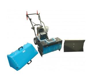Ipari udvar takarítógép,hóseprő,hótoló 6,5Le !3IN1!1Év garancia!