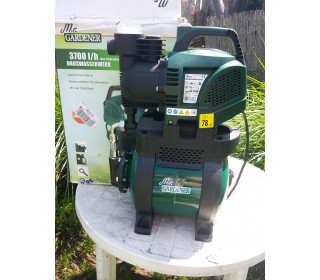 Mr Gardener 3700L/H